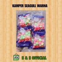 KAMPER BARUS WARNA / KAMPER TOILET