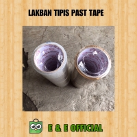 LAKBAN COKLAT PAST TAPE / LAKBAN TIPIS MURAH / LAKBAN BERKUALITAS