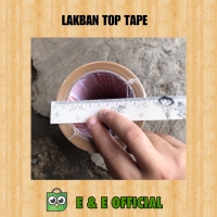 LAKBAN TOP TAPE / LAKBAN TEBAL BAGUSSS