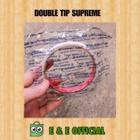 DOUBLE TIP SUPREME TAPE / DOBEL TIP/ DOUBLE TAPE