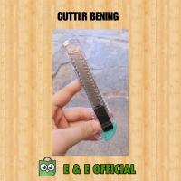 KATER / CUTTER BENING CRYSTAL SUNRENO XTREME / PEMOTONG