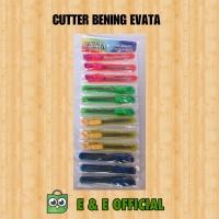 CUTTER BENING EVATA / KATER BENING