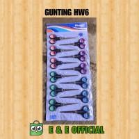 GUNTING BESAR HW 6 / GUNTING EMIGO