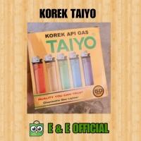 KOREK API TAIYO / KOREK GAS RODA