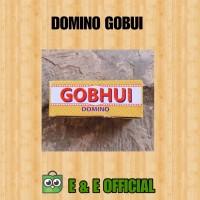 KARTU DOMINO GOBHUI / PLAYING CARDS