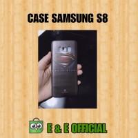 CASE / SOFTCASE SAMSUNG S8