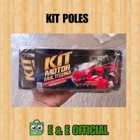 KIT POLES / PENGKILAP / KIT MOTOR MULTIGUNA