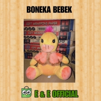 BONEKA BEBEK / BEBEK KUNING ROMPI