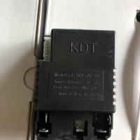 Ic receiver mobil aki KDT 2G4 6V