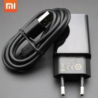 charger xiaomi redmi mi 1 2 3 4 2A original fast charging new eu plug