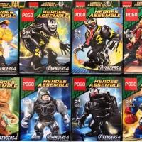 Pogo PG 6008 Big Figure Avengers End Games