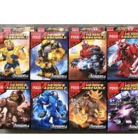 Pogo PG 6009 Big Figures Marvel Avengers