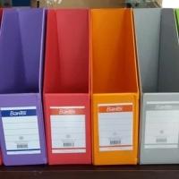 Box file folio Bantex 4011 / Magazine File