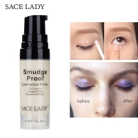 SACE LADY SMUDGE PROOF EYESHADOW PRIMER