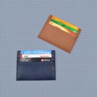 Cardholder Custom Grafir / 6 Slot Kartu / Card Holder / Tempat Kartu
