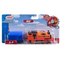 Thomas Track Master Motorized - Nia