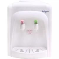 Miyako Dispenser Air / Dispenser Meja Hot and Normal WD185H