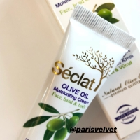 SECLAT OLIVE OIL - CREAM WAJAH