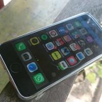 Iphone 6 16gb eks Erafone bukan oppo vivo asus samsung xiaomi