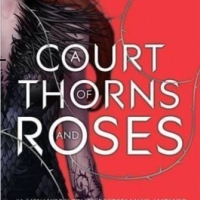 A Court of Thorns and Roses Series by Sarah J Maas (Book 1-3)
