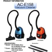 Aqua sanyo AC-E158 Vacuum Cleaner