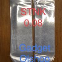 STNK - Plastik Mika STNK - Kantong STNK Murah - Jual Plastik STNK