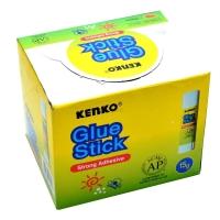 Glue Stick / Lem Stick KENKO 15 gram