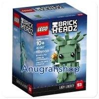 LEGO 40367 BRICKHEADZ Lady Liberty