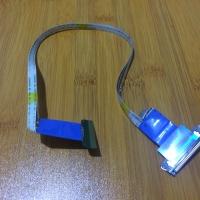 Kabel LVDS Kabel lcd Tv LG 32LN5100 bekas