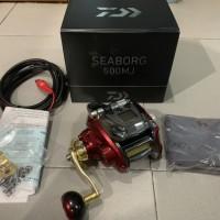 Electric Reel Daiwa Seaborg 500MJ