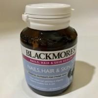 Ori australia blackmores nails, hair & skin 60 caps