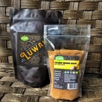 Kopi Luwak dan Brown Sugar Pack