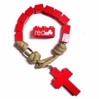 LEGO Rosario Saku Red Sand