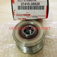 BEARING PULLY ALTERNATOR TOYOTA INNOVA DIESEL / FORTUNER / HILUX