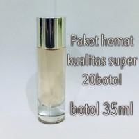 paket 20 botol 35ml
