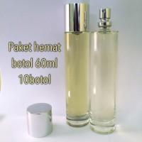 inparfume 10 botol 60ml