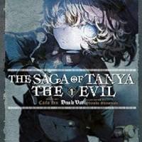 SALE - The Saga of Tanya the Evil, Vol. 1 (Light Novel)