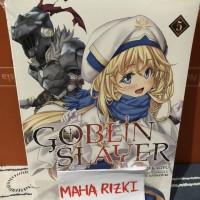 SALE - Goblin Slayer, Vol. 5 (light novel)