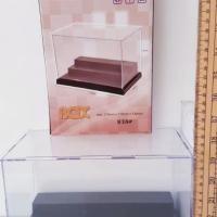 Display Case Figure Box Mika Pajangan 3 Tingkat