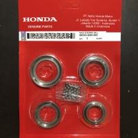 Komstir Honda Grand Supra Blade Revo Beat Vario CS1 Bebek Matic GN5