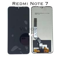 LCD TOUCHSCREEN XIAOMI REDMI NOTE 7 FULLSET