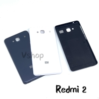 Backdoor Back Casing Tutupan Belakang Xiaomi Redmi 2