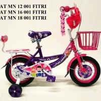 Jual Sepeda Anak Mini Atlantis FITRI 16 - Kota Bekasi