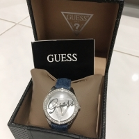 Jam tangan Guess Lady Original BNIB