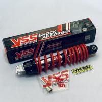 Shockbreaker YSS Pro ZR - Mio Beat Scoopy Xeon Vario Fino M3 Soul GT