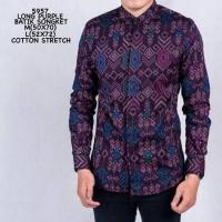 Harga Baju Batik Songket Katalog.or.id