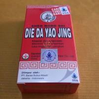 Die da yao jing bagus