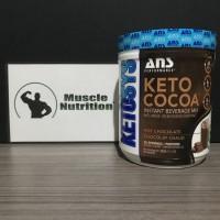 ANS Keto Cocoa 20serv Ketosys Keto-diet ketogenic Hot Chocolate