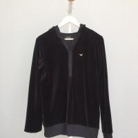 Hoody Zara Original size L