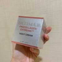 ULTIMA II Procollagen Extrema Night Cream